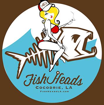 fish heads la